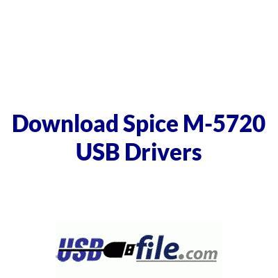 Spice M-5720