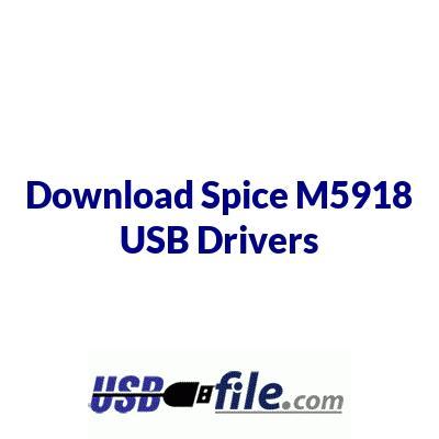Spice M5918