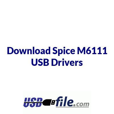 Spice M6111