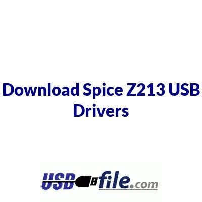 Spice Z213