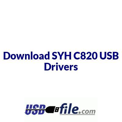 SYH C820
