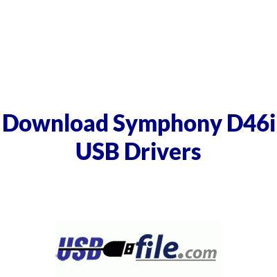 Symphony D46i
