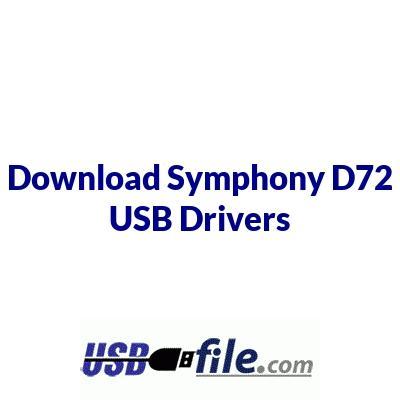 Symphony D72