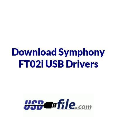 Symphony FT02i