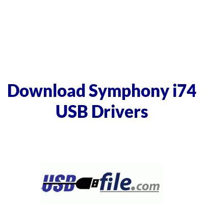 Symphony i74