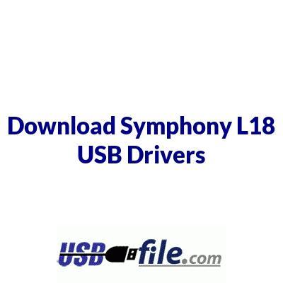 Symphony L18