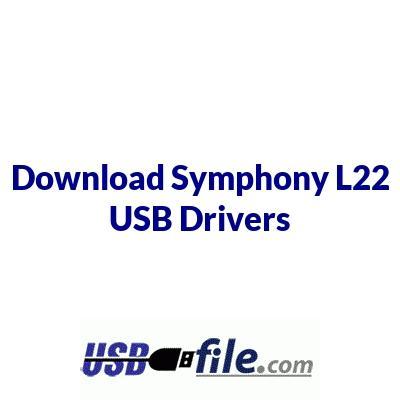 Symphony L22