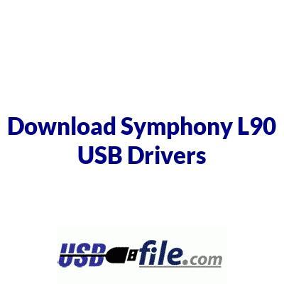 Symphony L90