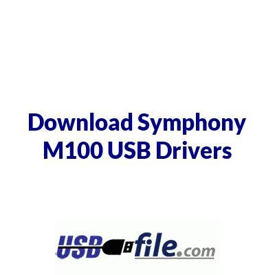Symphony M100