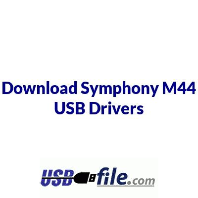 Symphony M44