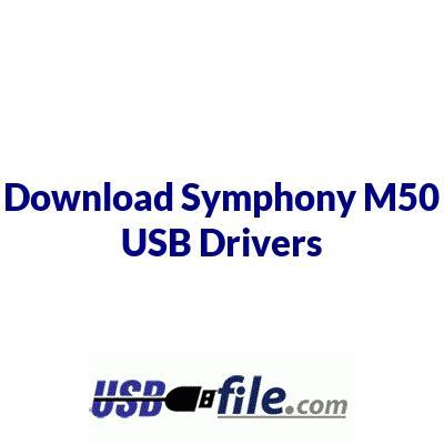 Symphony M50
