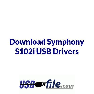 Symphony S102i