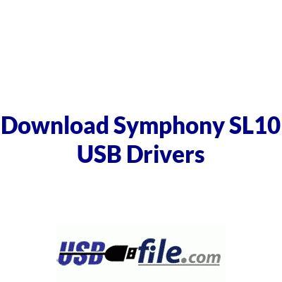 Symphony SL10