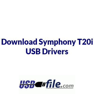 Symphony T20i