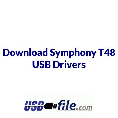 Symphony T48