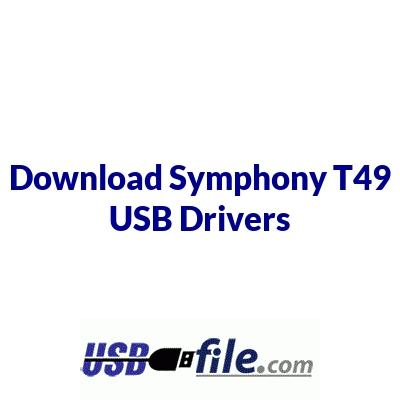 Symphony T49