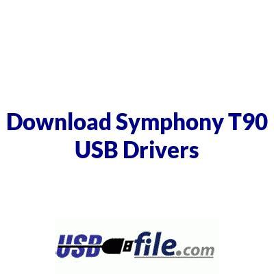 Symphony T90
