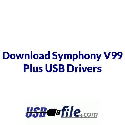 Symphony V99 Plus