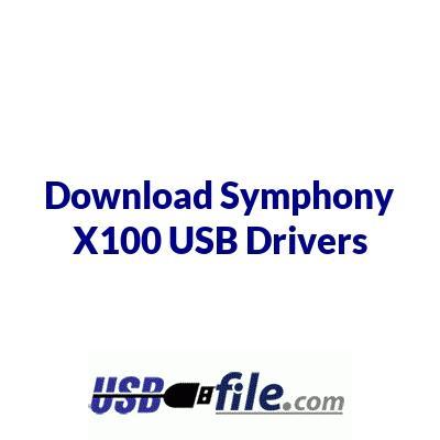 Symphony X100