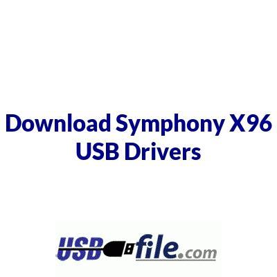 Symphony X96