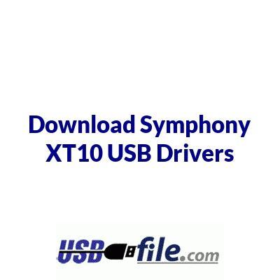 Symphony XT10