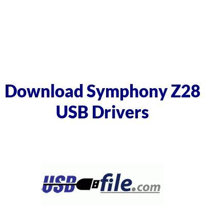 Symphony Z28