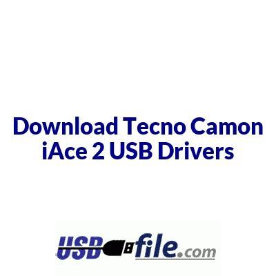 Tecno Camon iAce 2