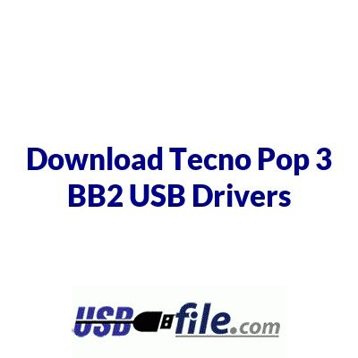 Tecno Pop 3 BB2