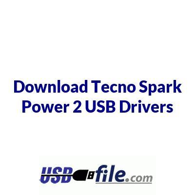 Tecno Spark Power 2