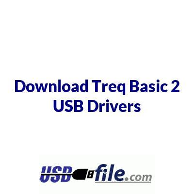 Treq Basic 2