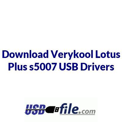 Verykool Lotus Plus s5007