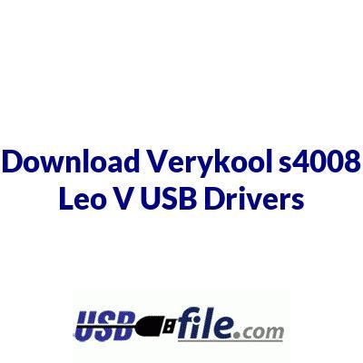 Verykool s4008 Leo V