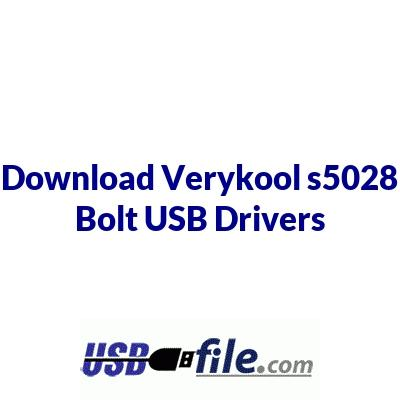 Verykool s5028 Bolt