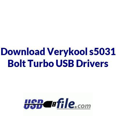 Verykool s5031 Bolt Turbo