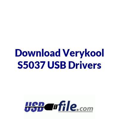 Verykool S5037
