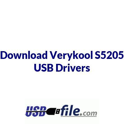 Verykool S5205
