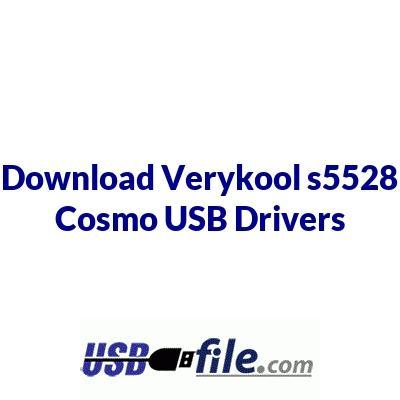 Verykool s5528 Cosmo