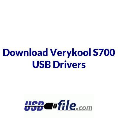 Verykool S700