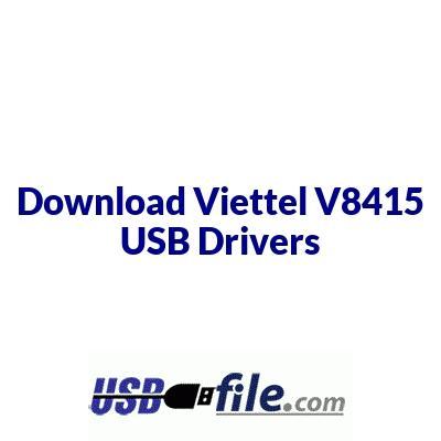 Viettel V8415