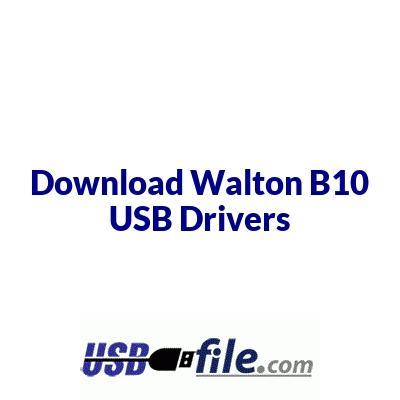 Walton B10