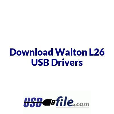 Walton L26