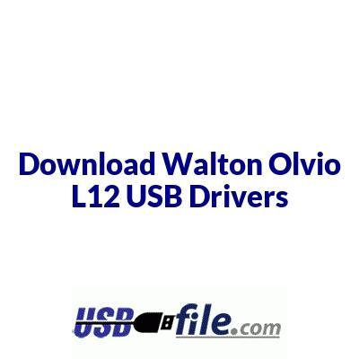 Walton Olvio L12
