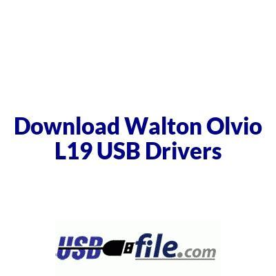 Walton Olvio L19