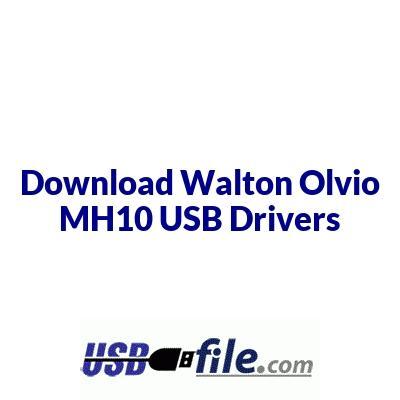 Walton Olvio MH10