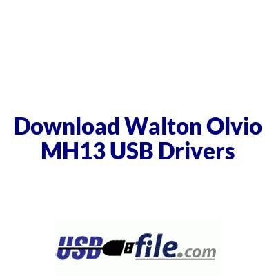Walton Olvio MH13
