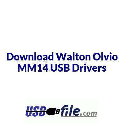 Walton Olvio MM14