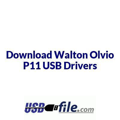 Walton Olvio P11