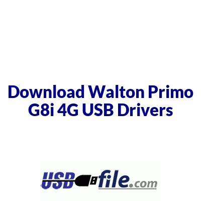 Walton Primo G8i 4G