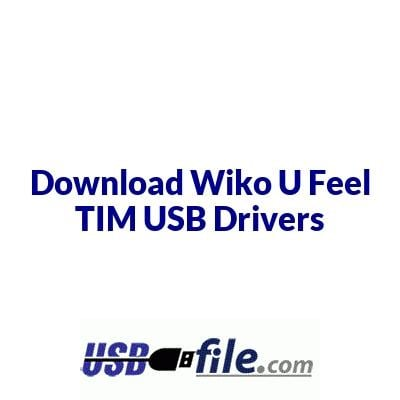Wiko U Feel TIM