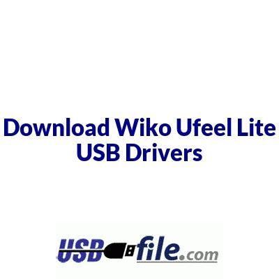 Wiko Ufeel Lite